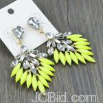 JCBid.com Crystal-dangle-earrings-for-any-occasion