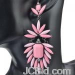 JCBid.com online auction Stunning-dangle-earrings
