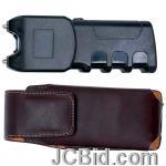 JCBid.com online auction Stungun-w-light-sheath