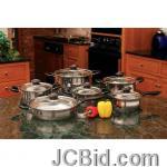JCBid.com online auction 12pc-cookware-set