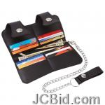 JCBid.com DOUBLE-SNAP-TRUCKER-WALLET