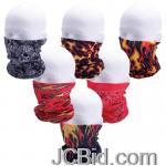 JCBid.com online auction Tube-head-bands-6pc-set