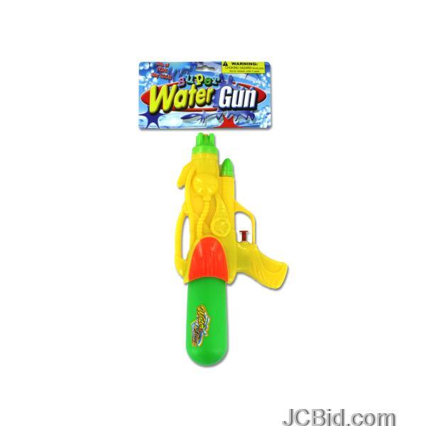 JCBid.com Super-Water-Gun-display-Case-of-72-pieces