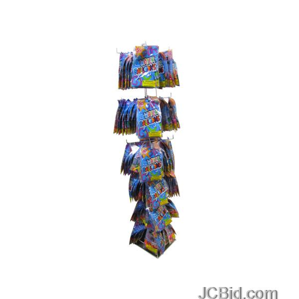 JCBid.com Water-Balloons-Display
