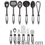 JCBid.com online auction 12pc-kitchen-tool-set