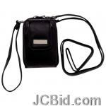JCBid.com online auction Leather-wallet-wphone-holder