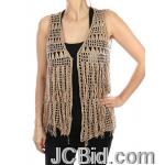 JCBid.com Crochet-crop-Top