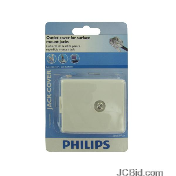 JCBid.com Philips-Jack-Cover-display-Case-of-180-pieces