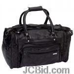 JCBid.com online auction 17in-tote-bag