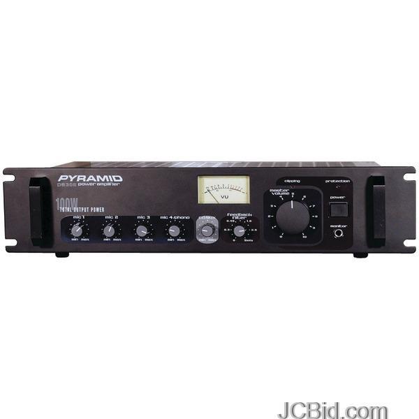 IPA82Power Amps Products Yamaha