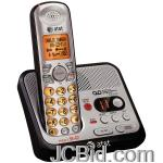 JCBid.com online auction Att-attel52100-dect-60-cordless-phone-with-digital-answering-system-single-handset