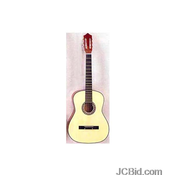 JCBid.com 6-String-Acoustic-Guitar-display-Case-of-12-pieces