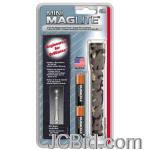 JCBid.com Minimag-AA-Holster-Pack-Camo-MAGLITE-Model-M2A02H