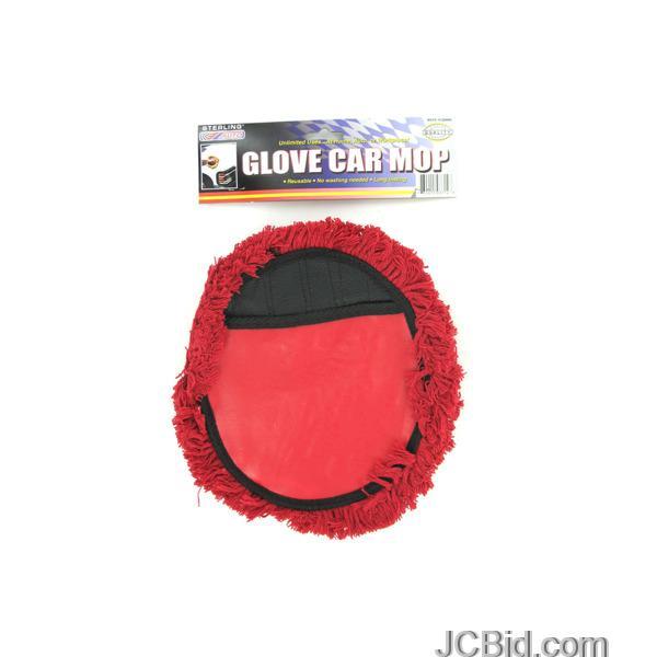 JCBid.com Glove-Car-Mop-display-Case-of-72-pieces