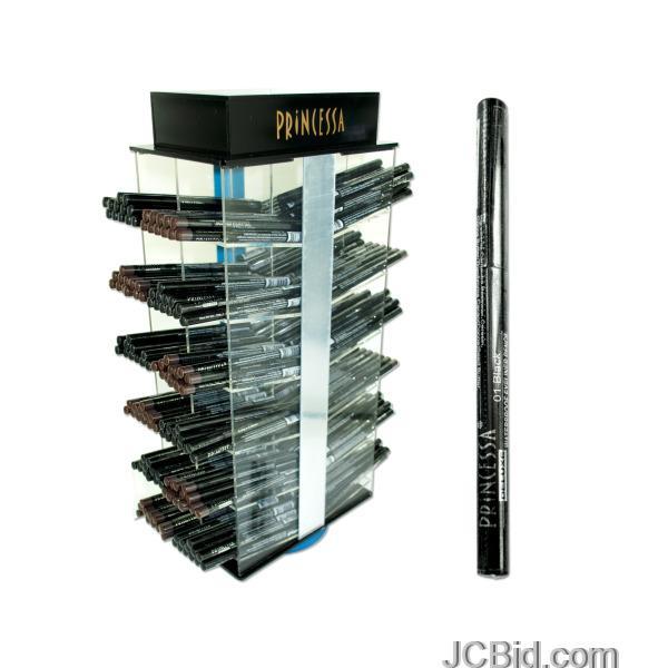 JCBid.com Waterproof-Eyeliner-Pencil-Display