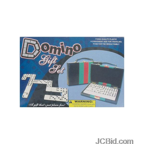 JCBid.com Domino-Gift-Set-display-Case-of-24-pieces