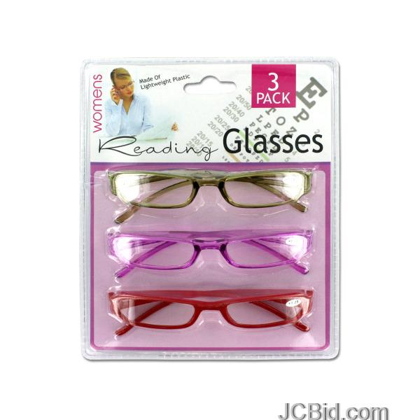 JCBid.com Women039s-Reading-Glasses-display-Case-of-24-pieces