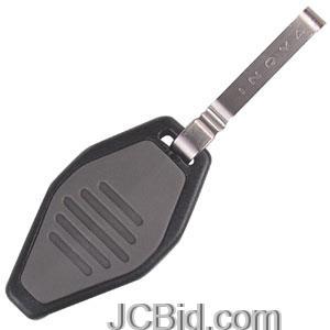 JCBid.com LED-Microlight-Black-Body-Blue-LED-MICROLIGHT-Model-BB-B