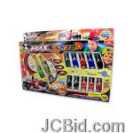 JCBid.com Formula-1-Racing-Playset-display-Case-of-12-pieces