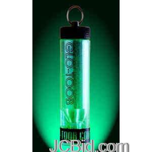 JCBid.com Glo-Toob-FX-7-Function-Green-GLOTOO-Model-FXG