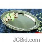 JCBid.com online auction Hors-doeuvre-tray-sterlingcraft-tray
