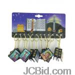 JCBid.com online auction Holographic-bible-keychain-12-key-chains