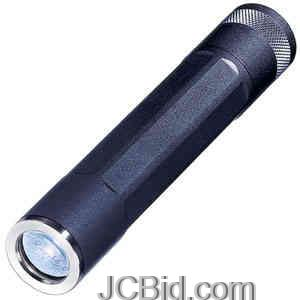 JCBid.com X1-Sportlight-Black-Anodized-White-LED-MICROLIGHT-Model-X1MT-WB