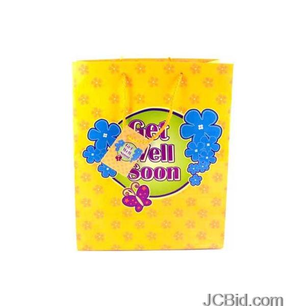 JCBid.com Get-Well-Gift-Bags-display-Case-of-228-pieces