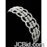 JCBid.com Wedding-Crystal-bracelet