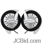 JCBid.com online auction Koss-163684-ksc75-sportclip-headphones
