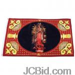 JCBid.com online auction Our-lady-of-guadalupe-flag