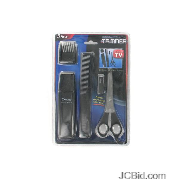JCBid.com Men039s-Grooming-amp-Trimming-Kit-display-Case-of-36-pieces
