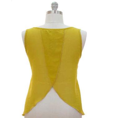 JCBid.com Your-Choice-of-Ruffle-chiffon-Top-in-many-colors