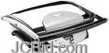 JCBid.com DeLonghi-CGH800-Retro-Panini-Grill-
