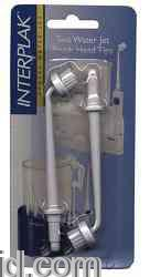 JCBid.com Conair-Replacement-Water-Jet-Brush-Tips-