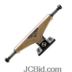 JCBid.com Silver-S-Class-Pro-P-Rod-Gold-Set-of-2-SILVER-Model-TRS521787