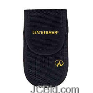 JCBid.com Core-Black-Nylon-Sheath-Only-LEATHERMAN-Model-934880