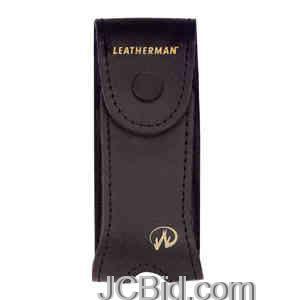 JCBid.com Wave-Leather-Sheath-Only-LEATHERMAN-Model-934815