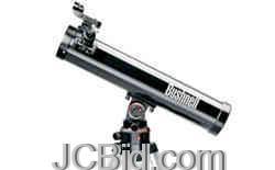 JCBid.com Bushnell-Voyager-Sky-Tour-114mm-Reflector-Telescope-
