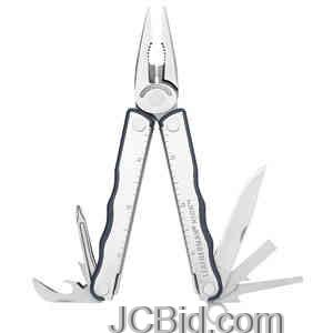 JCBid.com Kick-Nylon-Sheath-LEATHERMAN-Model-830017