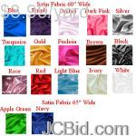 JCBid.com Lot-of-90-Yards-of-Bridal-Satin-Fabric-60quot-W