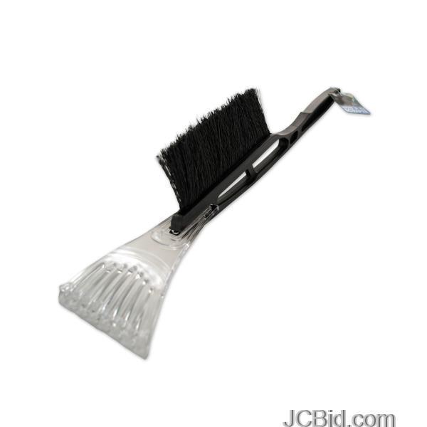 JCBid.com Ice-amp-Snow-Scraper-with-Brush-display-Case-of-36-pieces