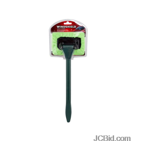 JCBid.com Microfiber-Windshield-Cleaner-Wand-display-Case-of-36-pieces