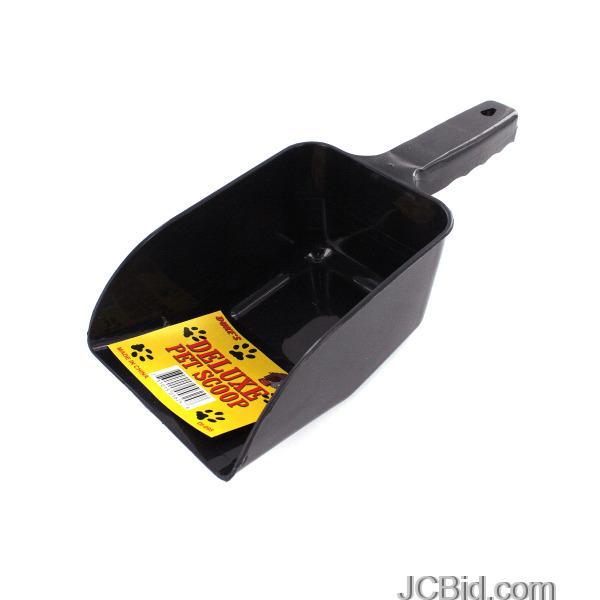 JCBid.com Deluxe-Pet-Food-Scoop-display-Case-of-60-pieces
