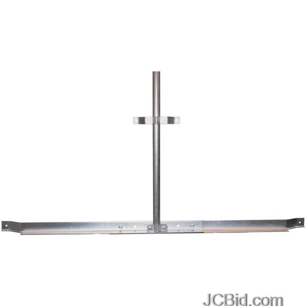 JCBid.com WINEGARD-SW-0012-ANTENNA-MOUNT-GABLE-END-MOUNT