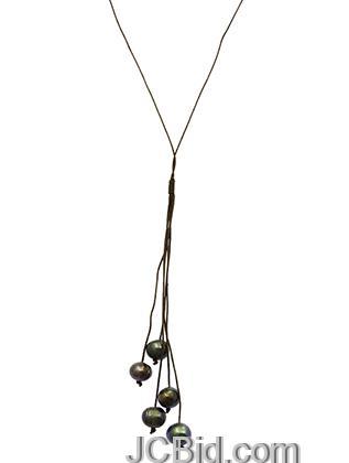 JCBid.com Adjustable-Cord-Necklace
