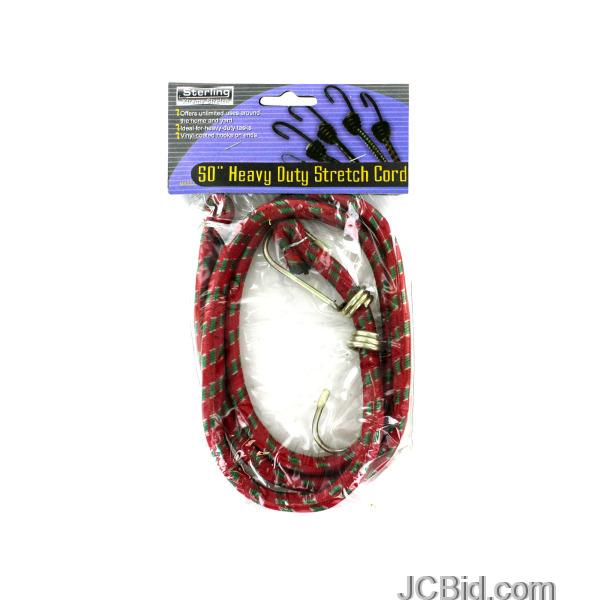 JCBid.com Heavy-Duty-Stretch-Cord-display-Case-of-84-pieces