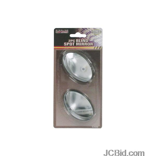 JCBid.com Blind-Spot-Mirrors-display-Case-of-84-pieces
