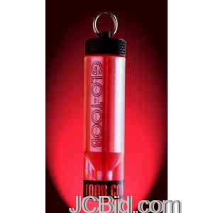 JCBid.com Glo-Toob-FX-7-Function-Red-GLOTOO-Model-FXR