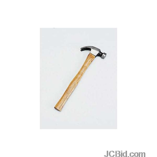 JCBid.com Wooden-Handle-Hammer-Case-of-48-pieces